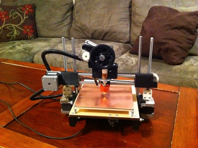 Enjoy Endless Possibilities With 3D Printers