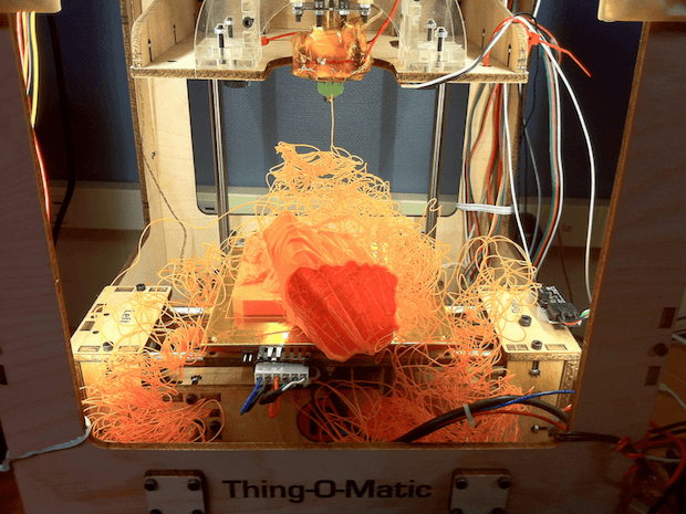 The Seven 3D Printing Experiences That Has Gone Worst